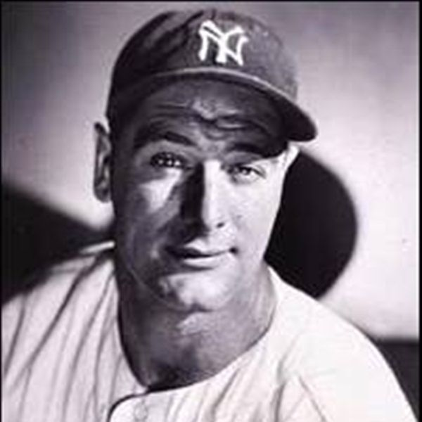 Lou Gehrig Net Worth