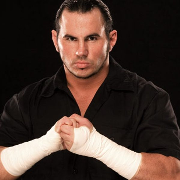 Matt Hardy (WWE) Net Worth