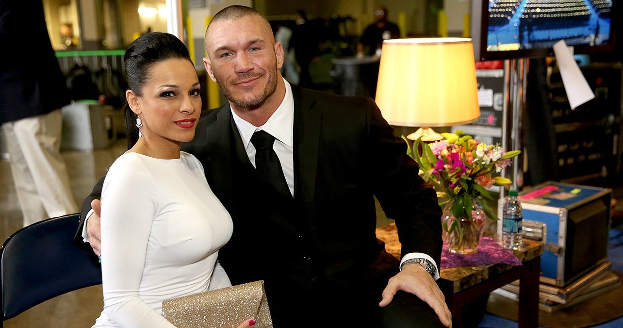 20 of the Hottest Wrestler WAGs Who Aren't WWE Divas
