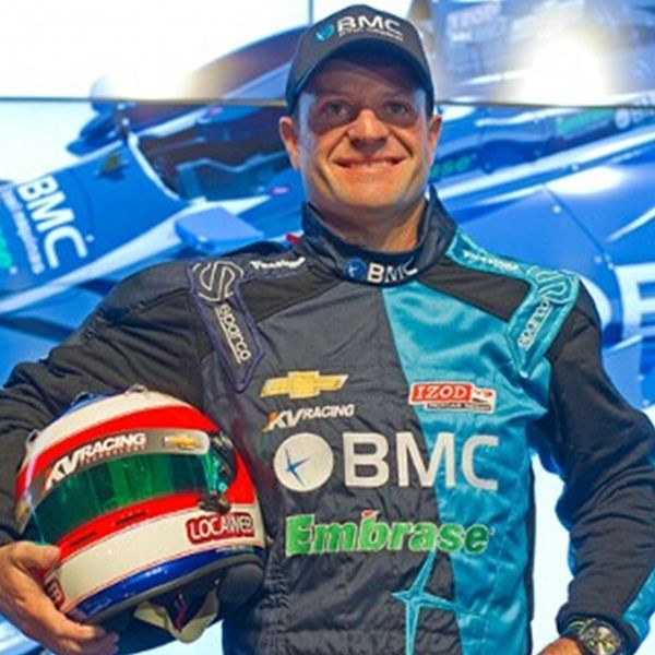 Rubens Barrichello (F1) Net Worth