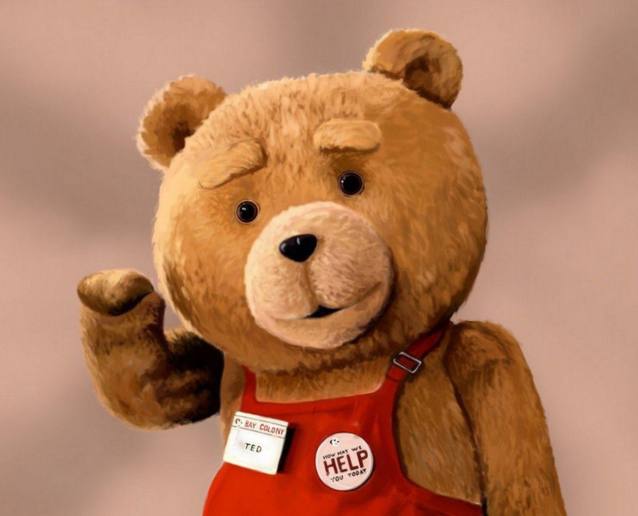 11. Teddy Bear Collection
