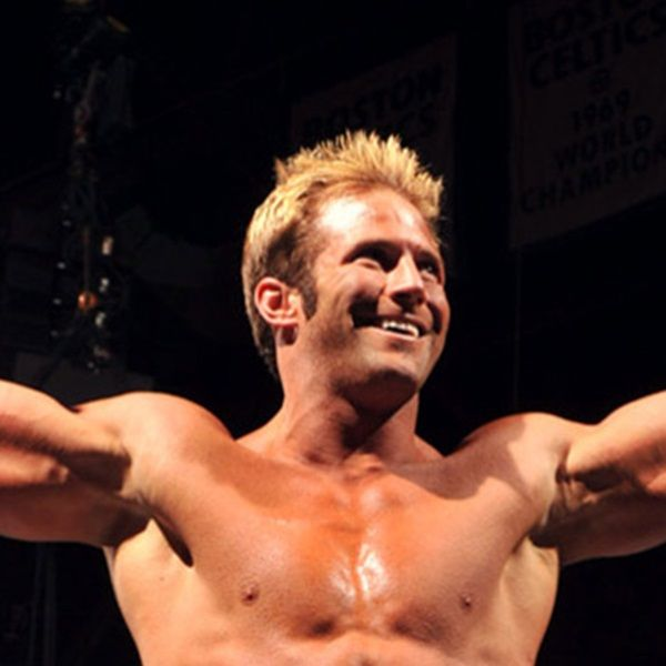Zack Ryder (WWE) Net Worth