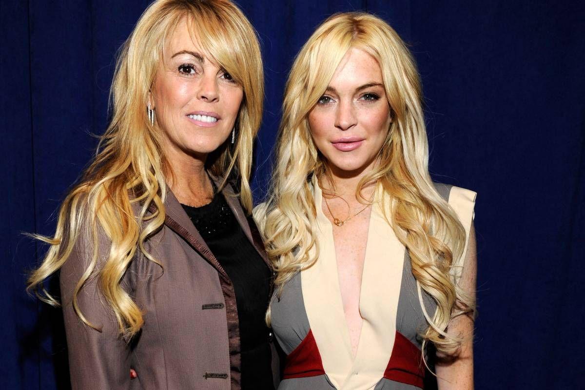7. Lindsay Lohan