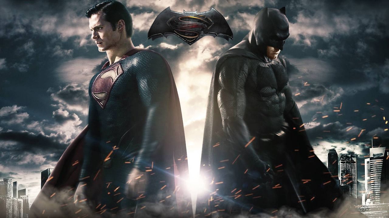 10 Reasons Why Batman Will Beat Superman in Batman V Superman