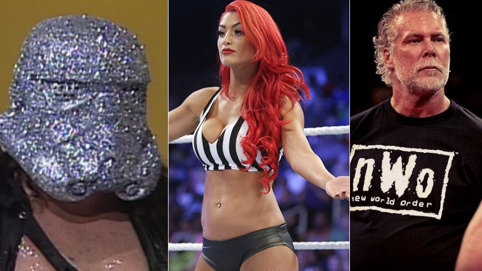 12 Wrestlers That Are An Embarrassment To Pro Wrestling