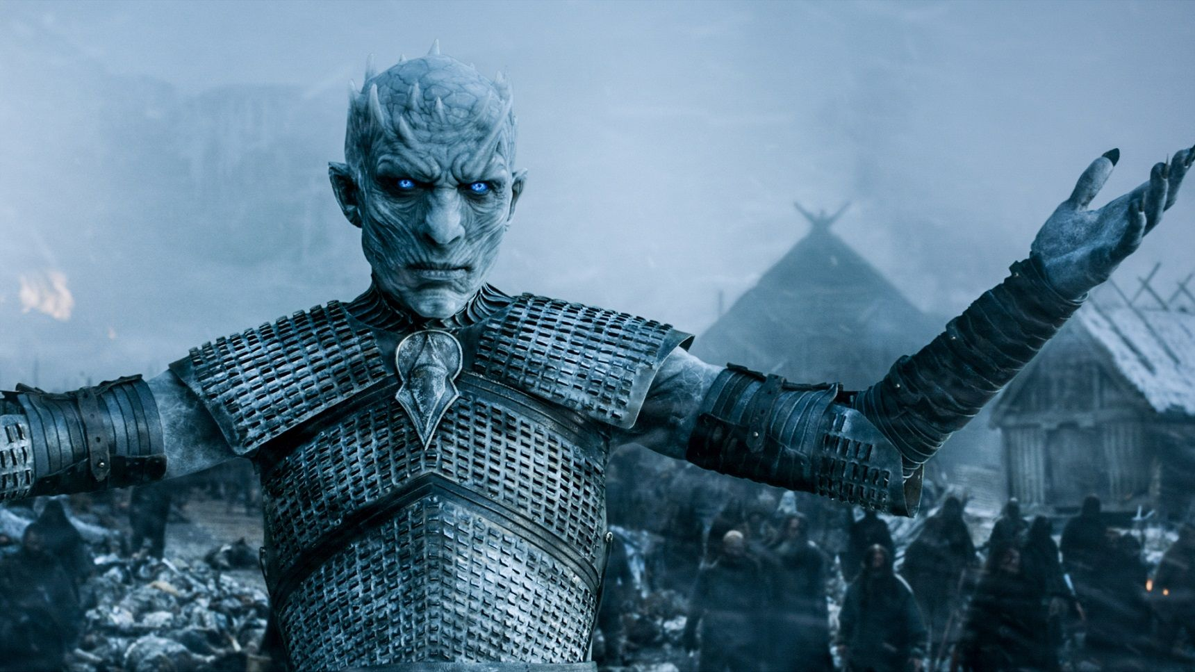 20 Things You Didn't Know About Game Of Thrones