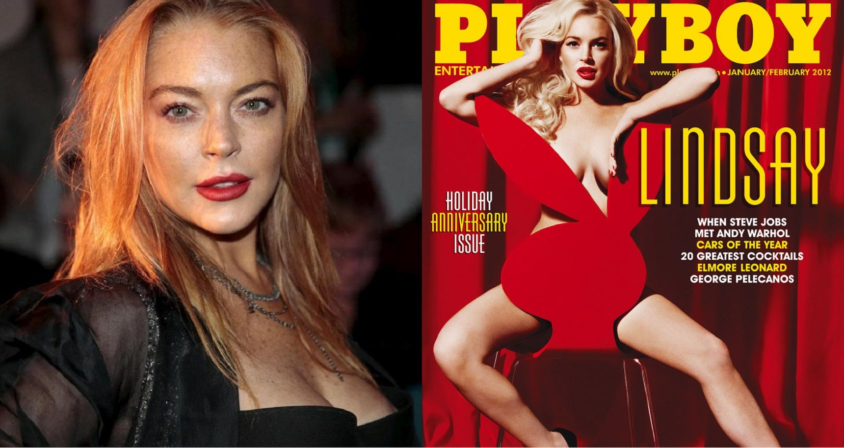 10 Celebrities Who Were Wrong About Playboy Helping Their Career