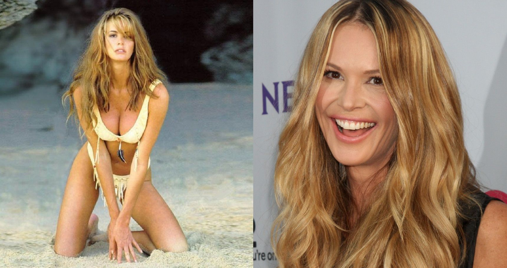 10 Sexy Supermodels Who Have Gone MIA