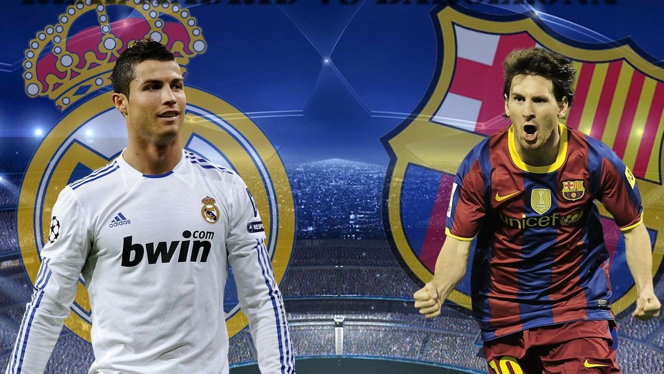 12 Reasons Why Ronaldo Is Better Than Messi