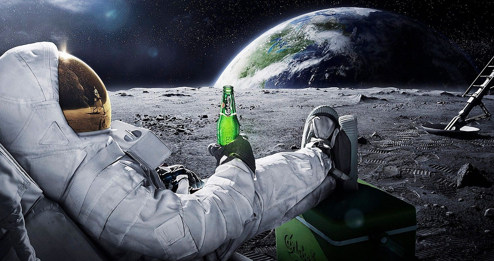 The 10 Most Amazing Astronaut Feats In Space