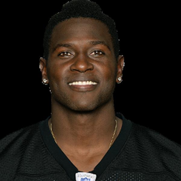 Antonio Brown (NFL) Net Worth