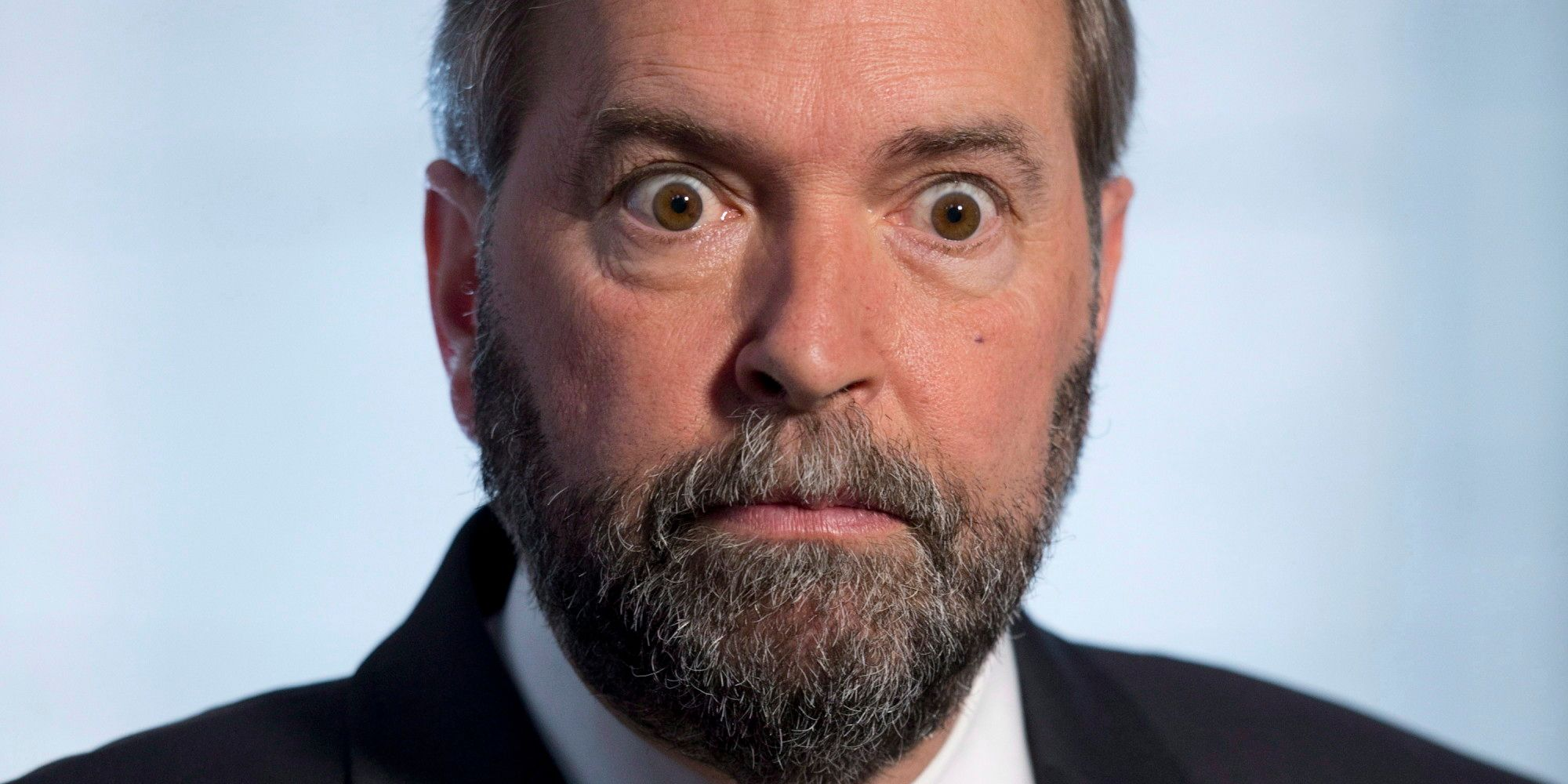 15 Interesting Facts Everyone Needs To Know About Tom Mulcair