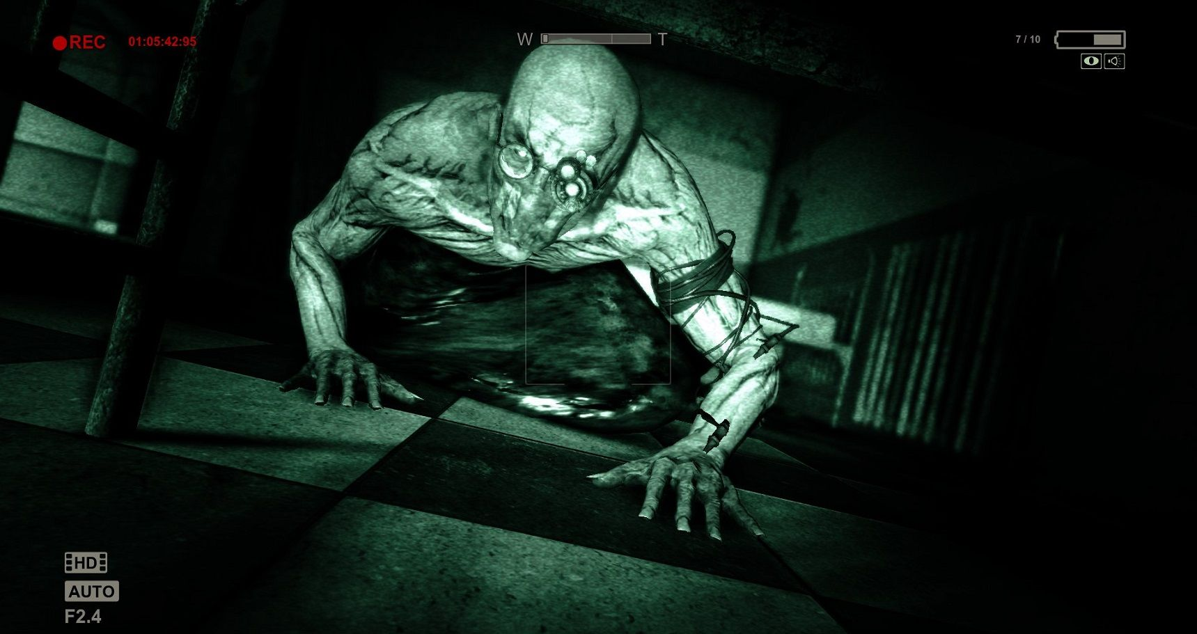 10 Video Games That Will Make You Soil Your Pants