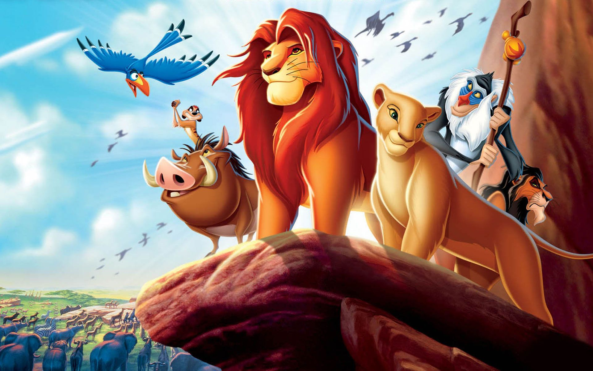 Disney Classics: 10 Dark Original Endings Disney Had To Change