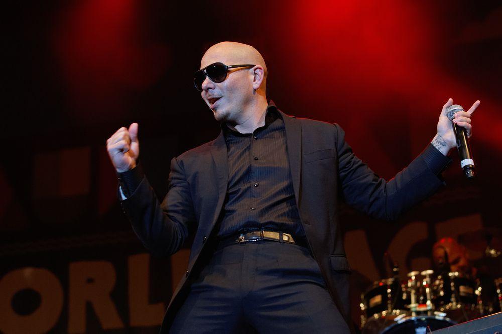 7. Pitbull Lies By BILLIONS of Dollars