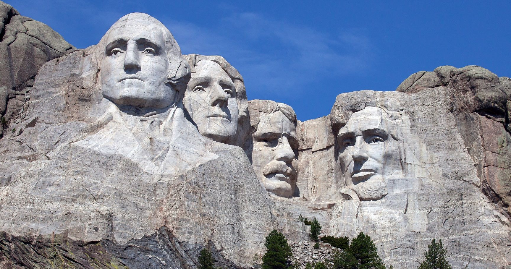 The 10 Greatest American Presidents in History