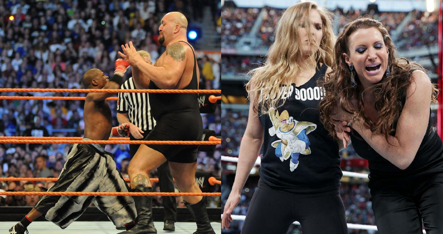 The 15 Best Celebrity Appearances At WrestleMania