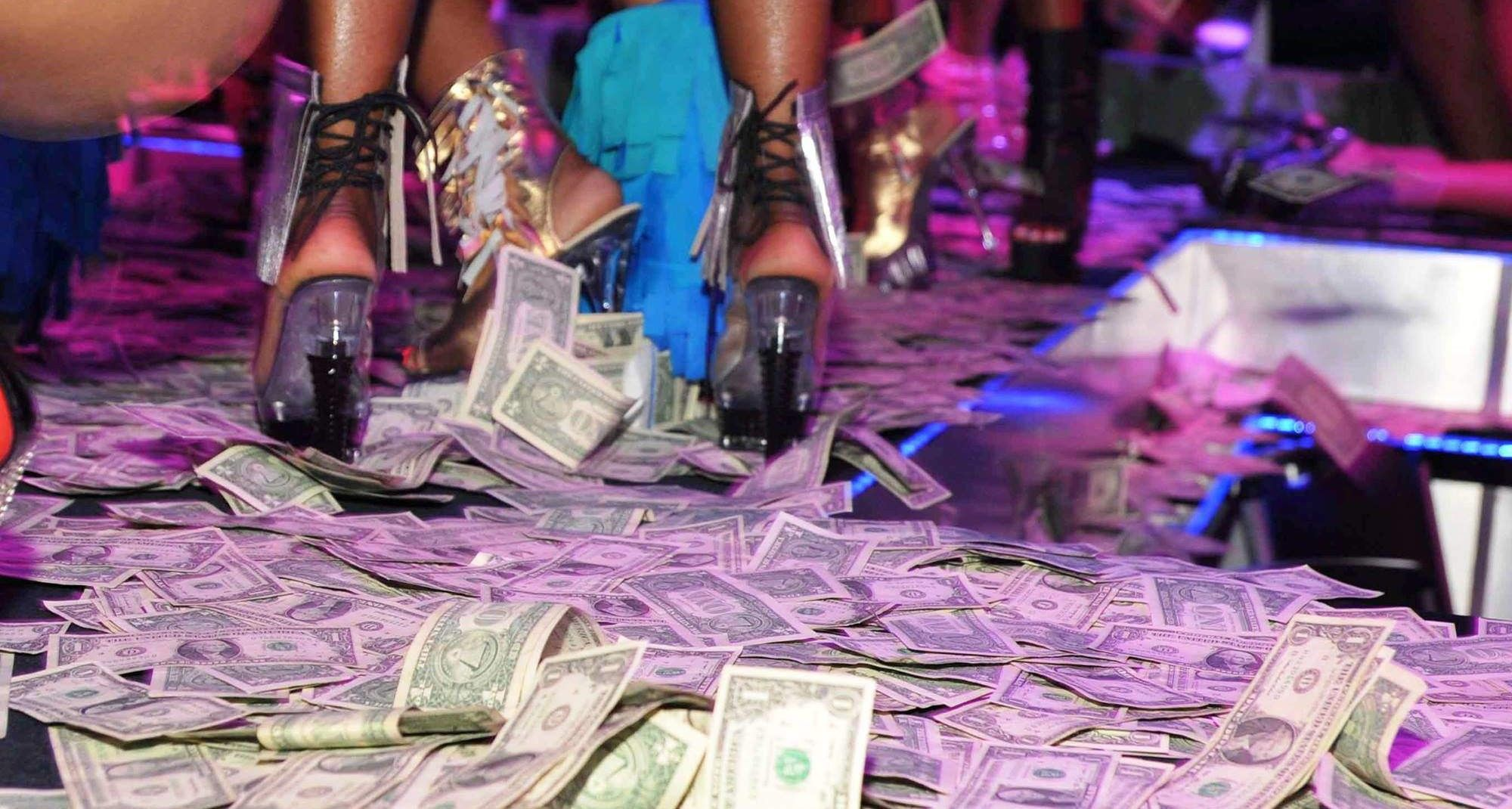 12 Strip Clubs That Should Be On Everyone's Bucket List