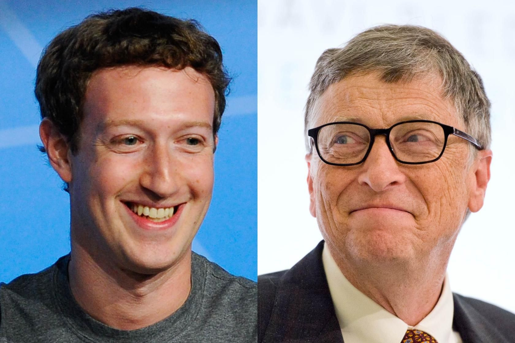 Top 20 Richest People In America For 2015
