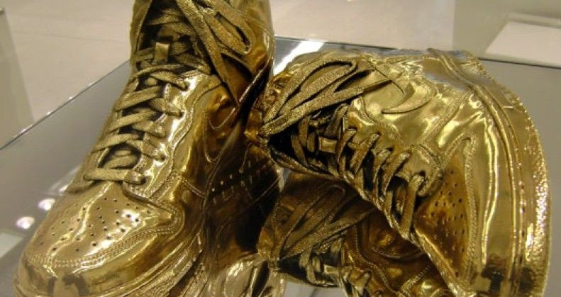 Top 15 Most Expensive Shoes Ever Purchased