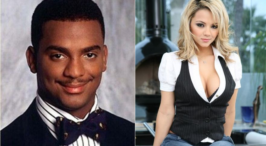 12 Celebs You Didn't Know Dated Adult Stars