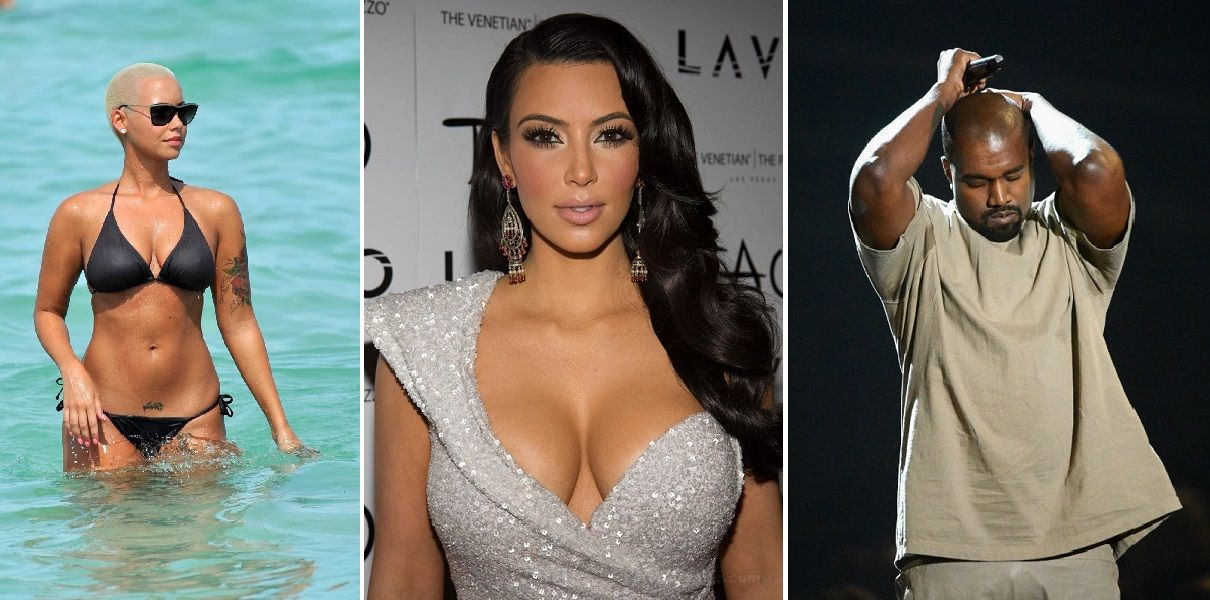 The 10 Hottest Homewreckers In Hollywood