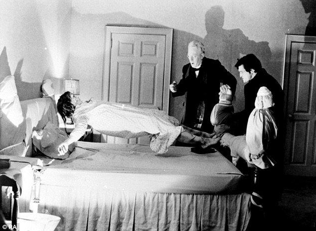 4. Exorcism