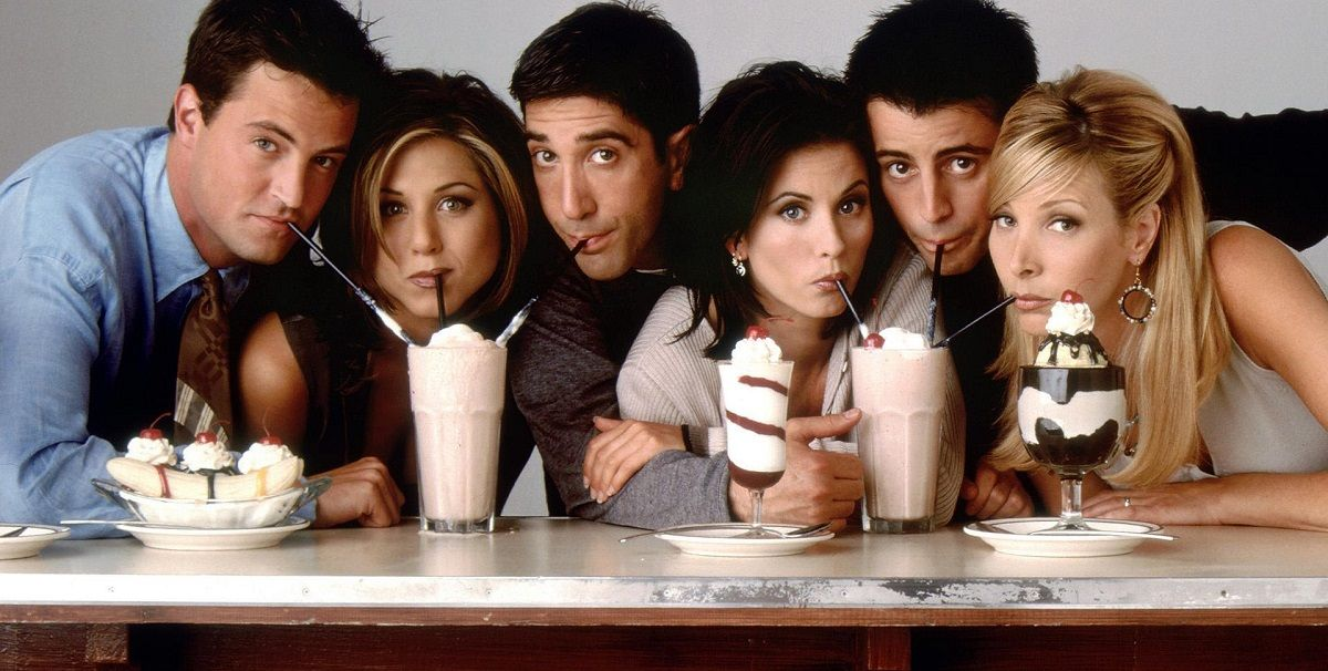 The Cast Of Friends: 11 Where Are They Now Stories