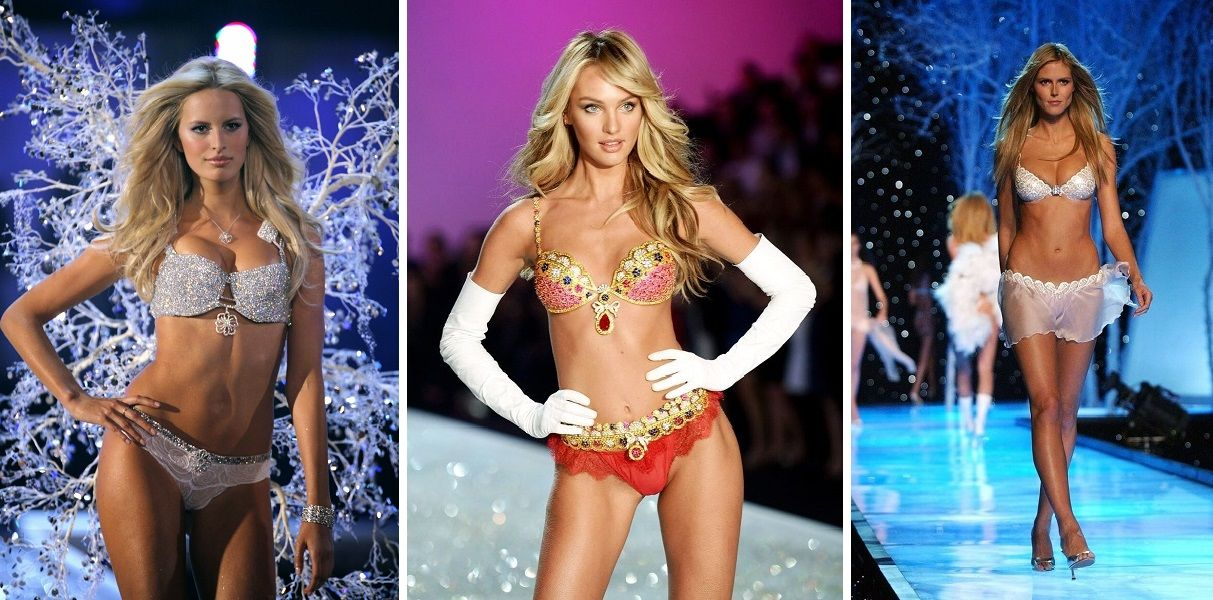 The 11 Most Expensive Bras You'll Never Be Able To Afford