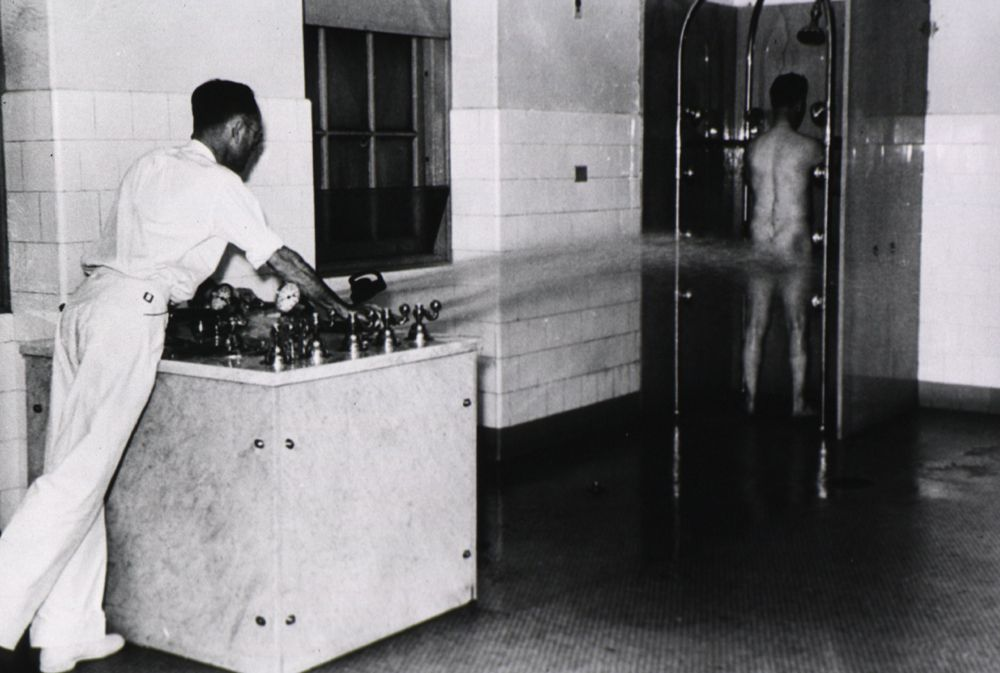 2. Hydrotherapy