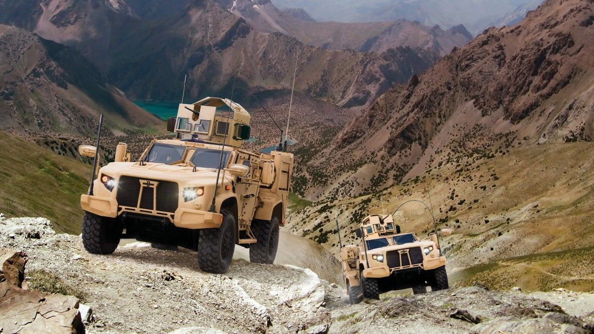 10 Inexpensive Military Vehicles You Could Actually Buy