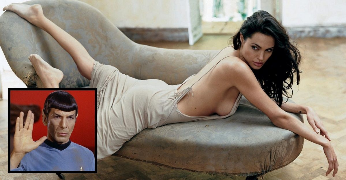 10 Surprising Things You Didn't Know About Angelina Jolie