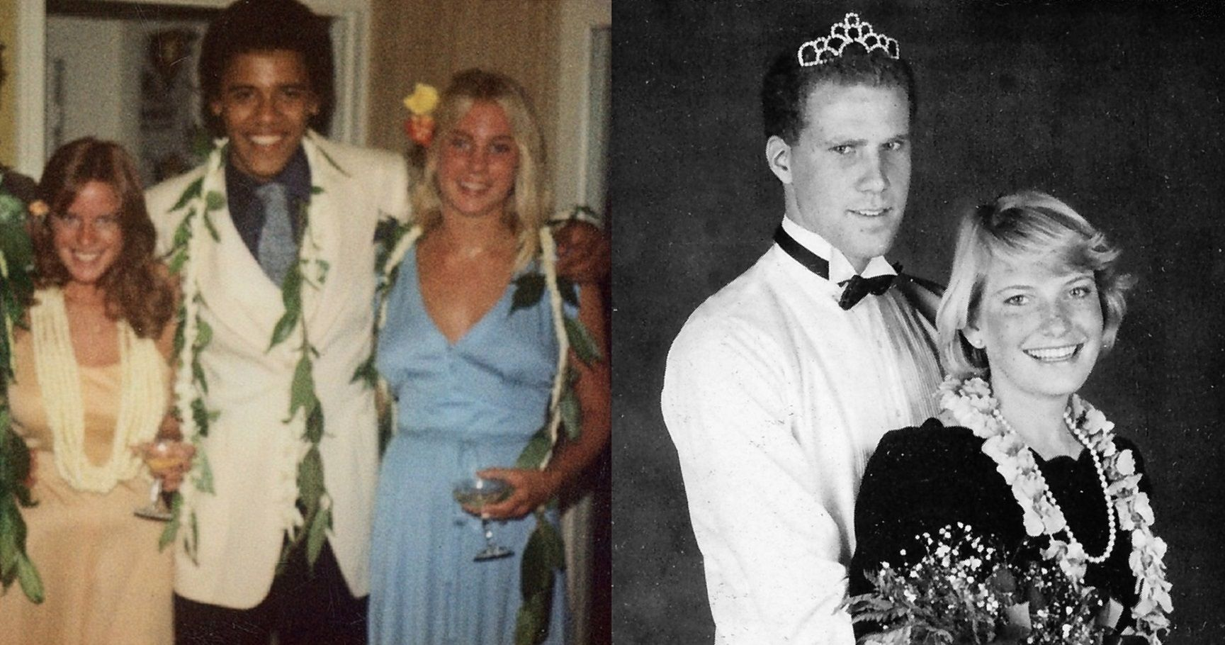 10 Awkward Celebrity Prom Pictures