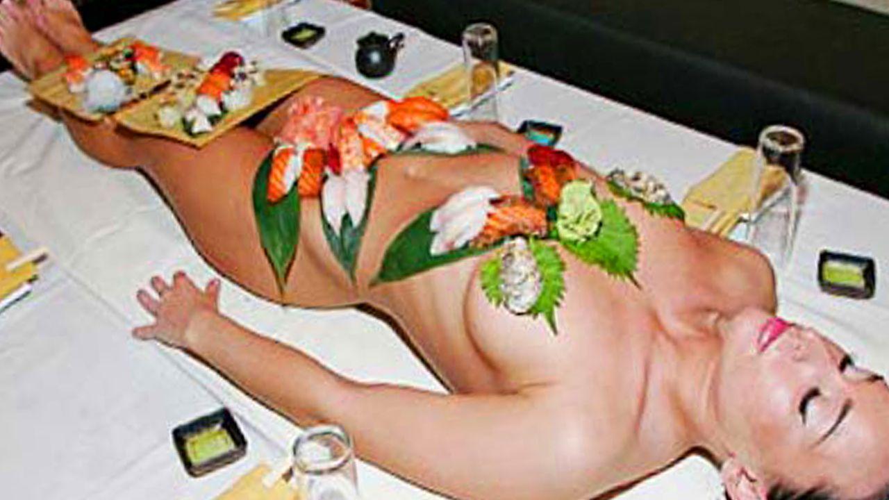 Restaurant Bizarre 54