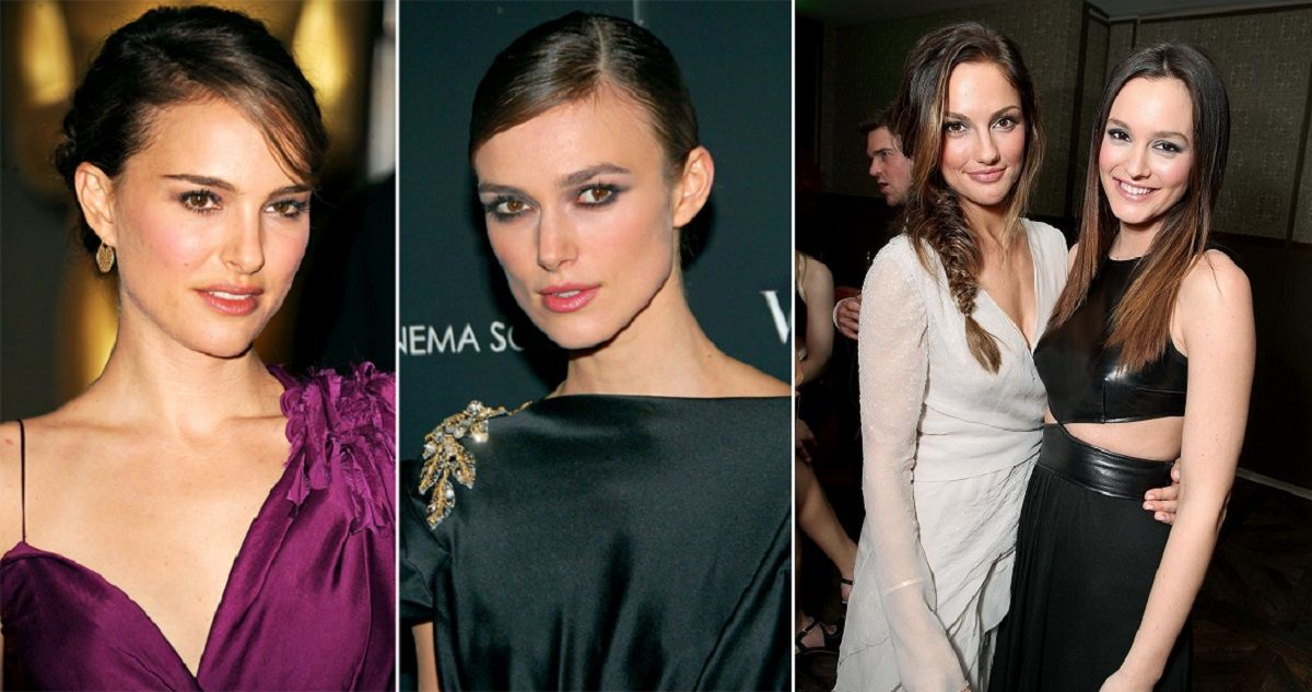 10 Pairs Of Celebs Who Look Shockingly Similar