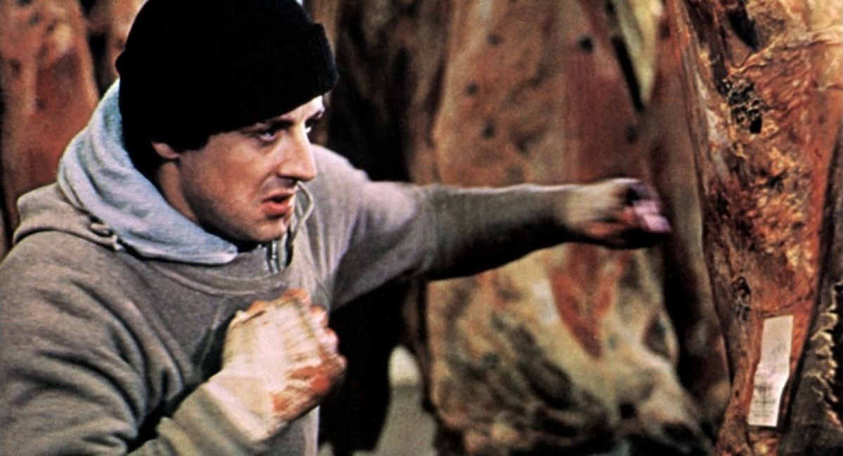 10 Things You Didn't Know About The Rocky Films