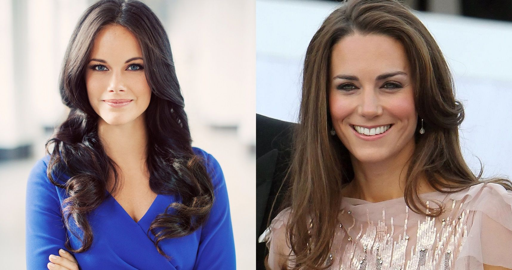 The 12 Hottest Female Royals