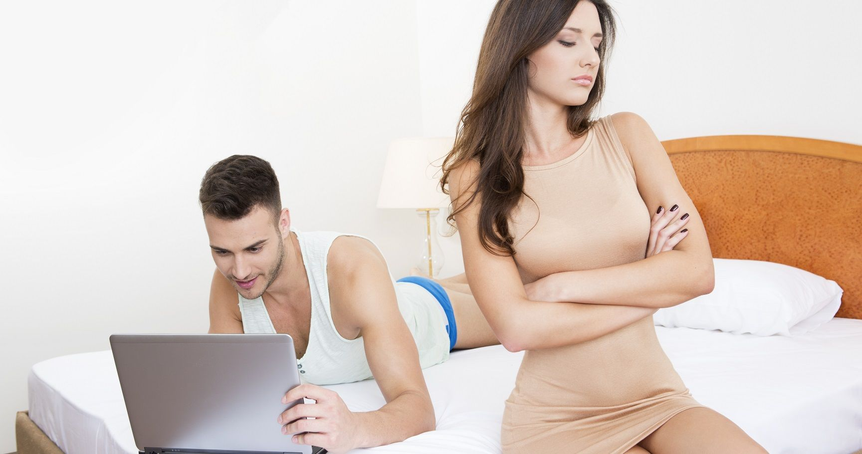 10 Common Mistakes You've Probably Experienced in the Bedroom
