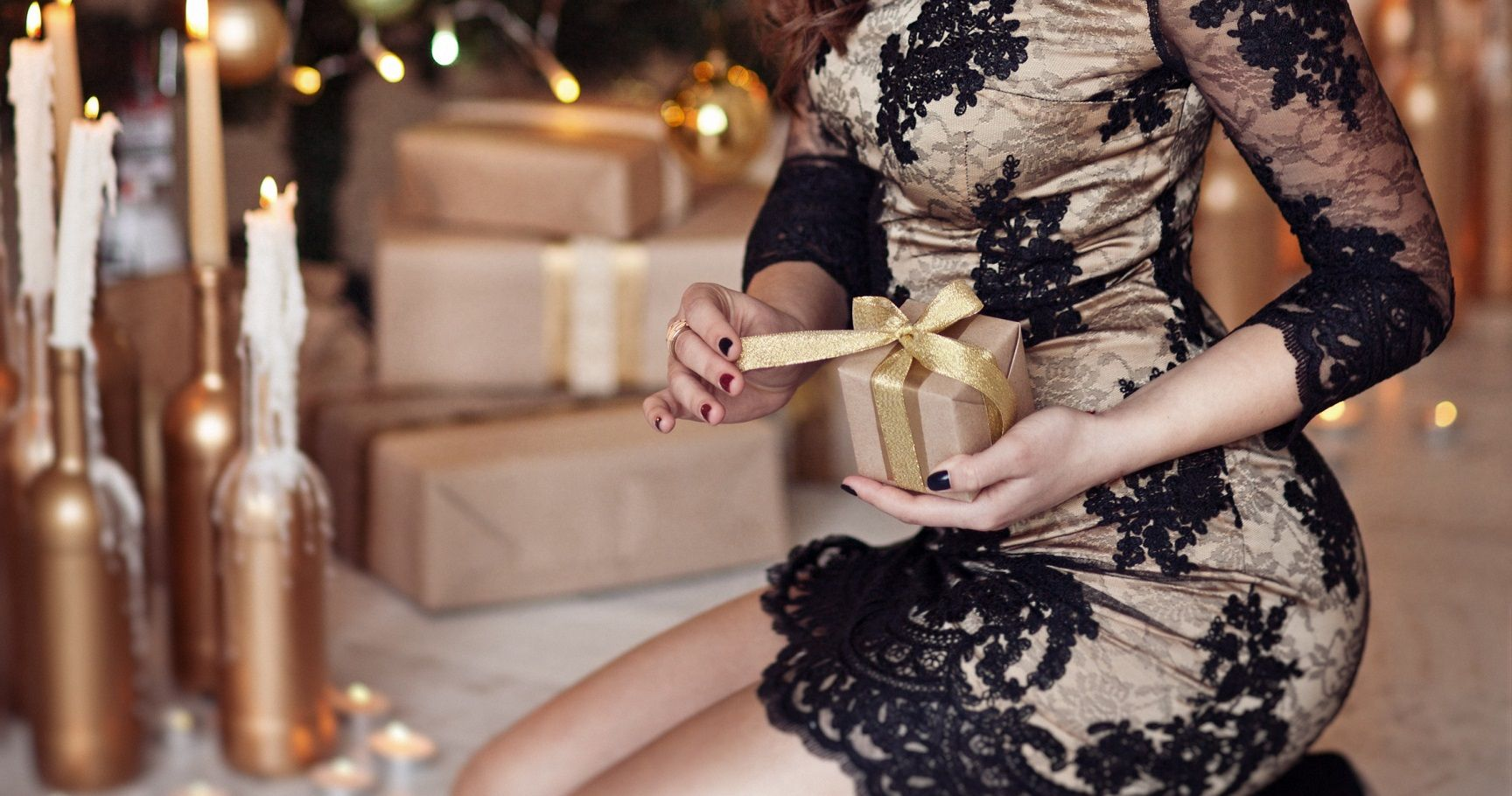 Top 10 Luxury Christmas Gifts For 2015