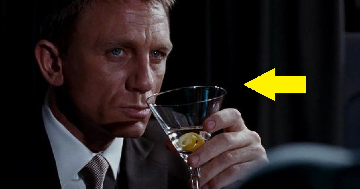 10 Mistakes You Definitely Missed In Spectre