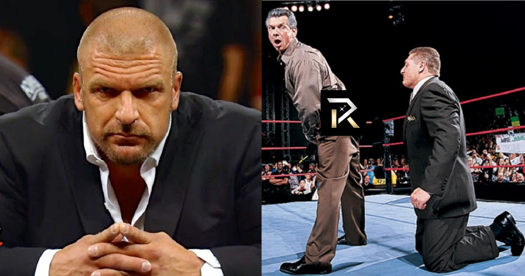 "10 Wrestlers Who Should Have Joined Vince McMahon's ""Kiss My A**"" Club"