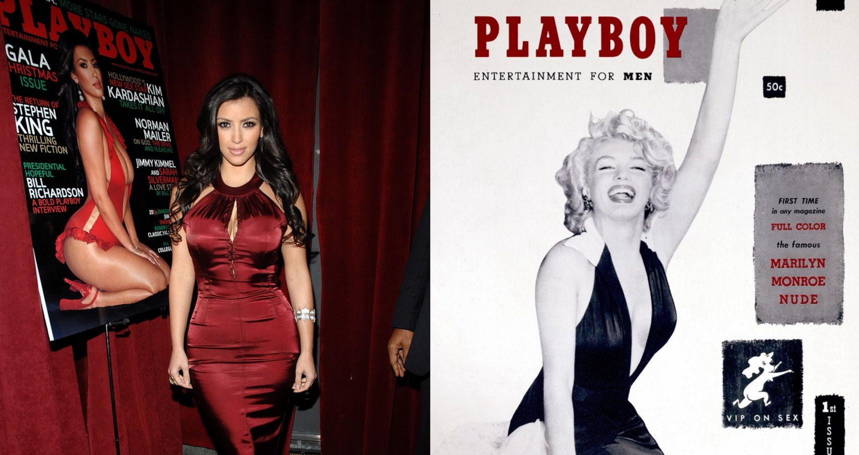 The 10 Best-Selling Playboy Issues Of All Time
