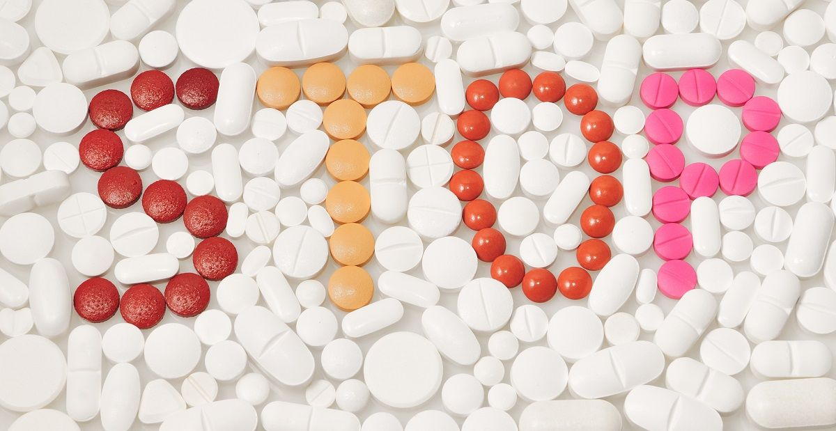 10 Facts That Suggest Vitamins Are Useless