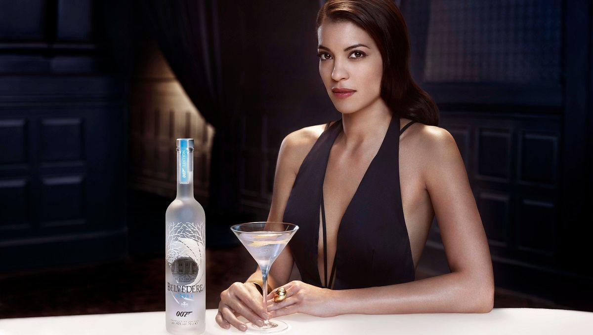 10 Facts About Vodka You Didn't Know