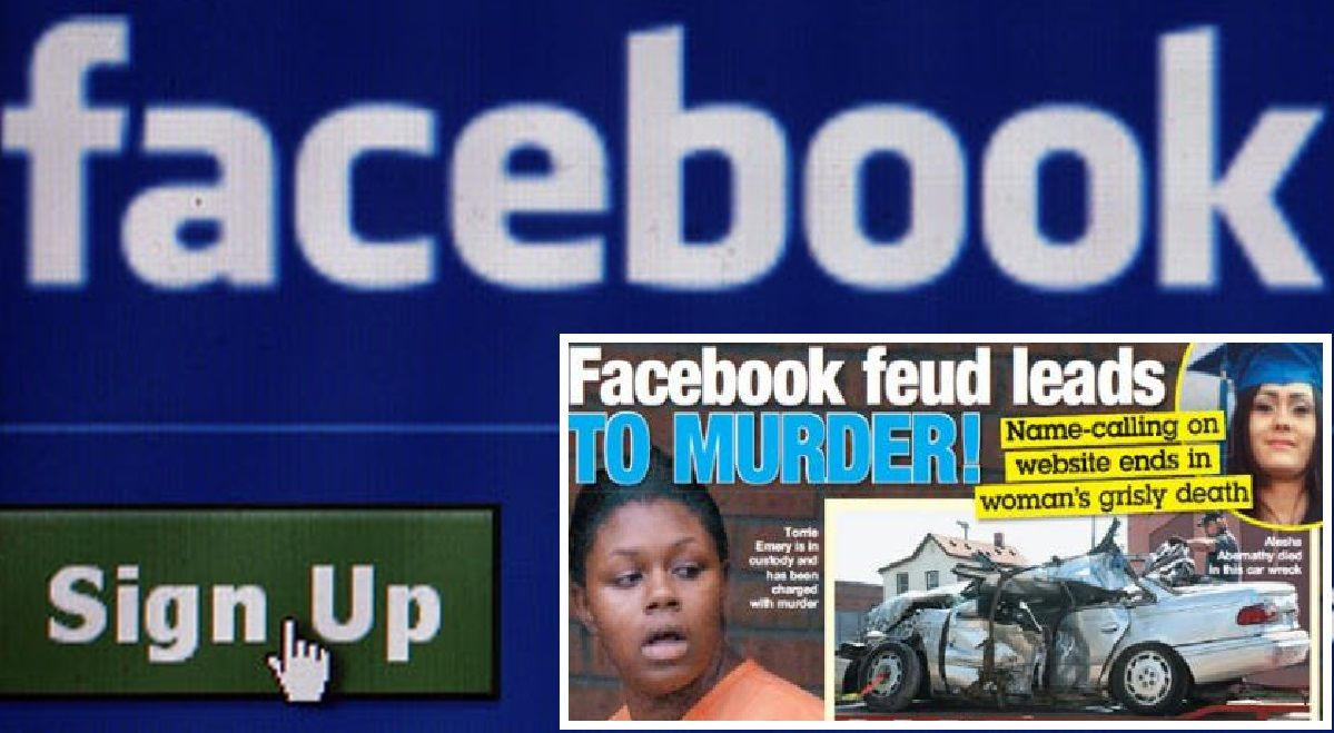 10 Shocking Deaths Caused By Social Media