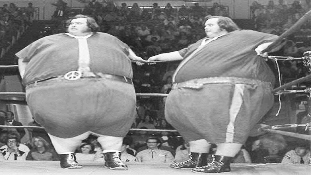 The mcguire twins 770 lbs each therichest