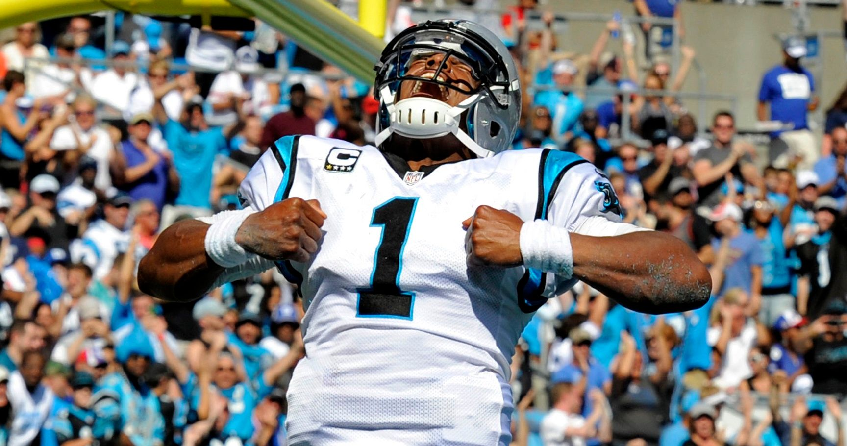 Image result for Cam Newton Superman