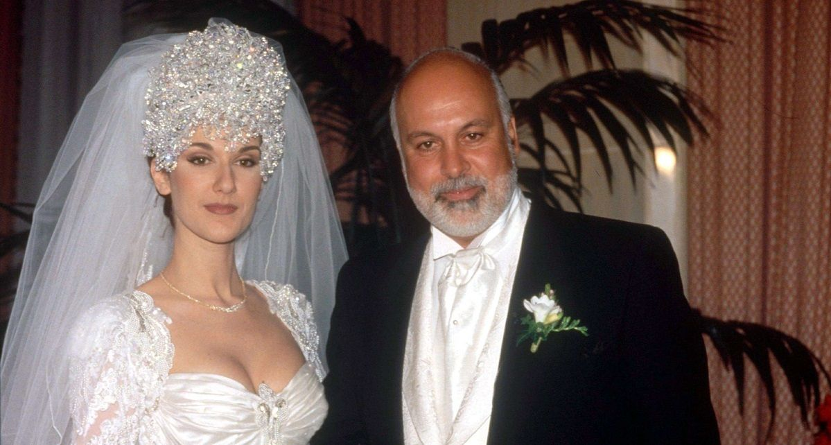 15 Things You Didn't Know About The Celine Dion And Rene Angelil Relationship