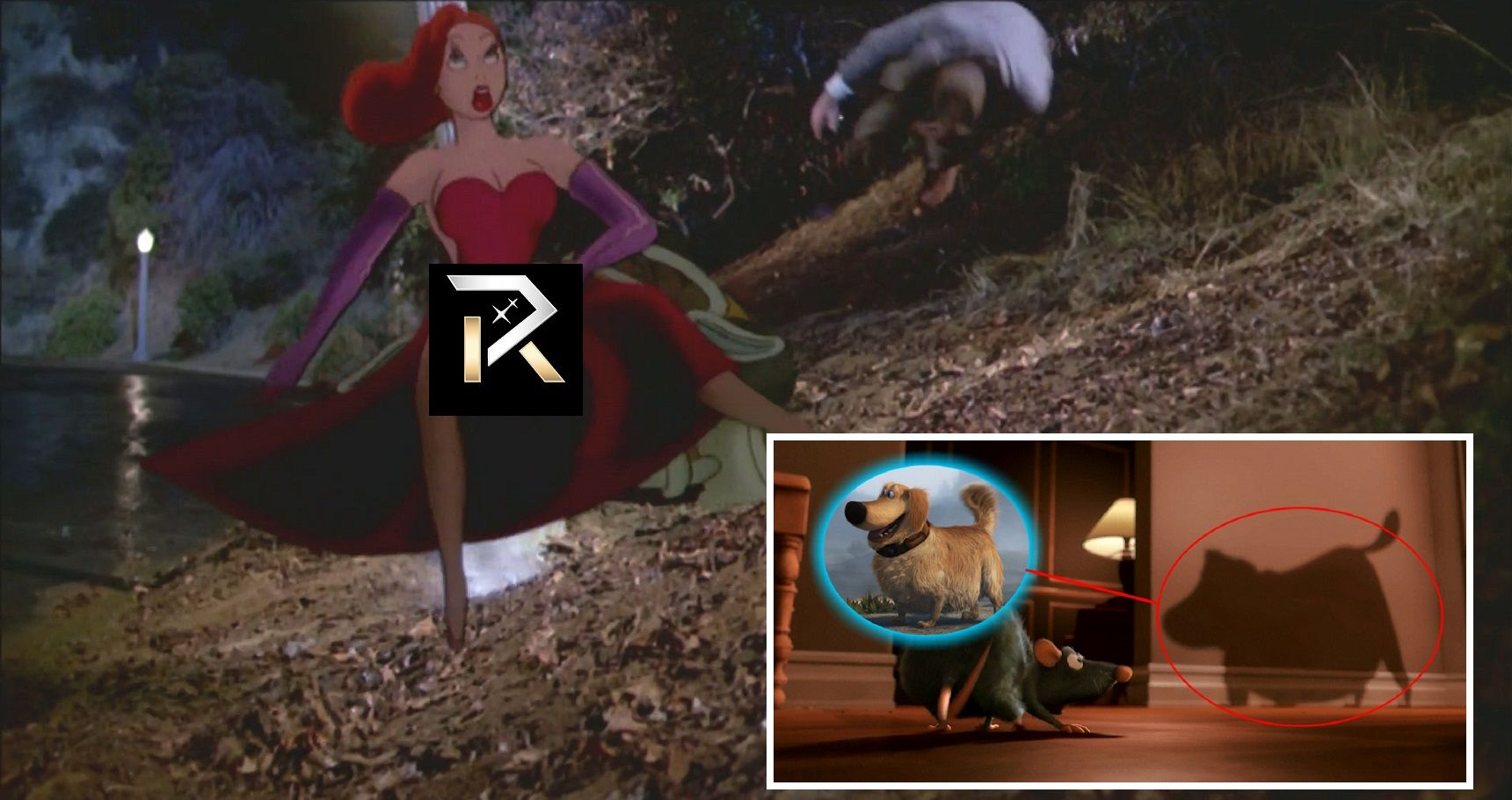 20 Secrets You Never Noticed Were Hidden In Disney Films