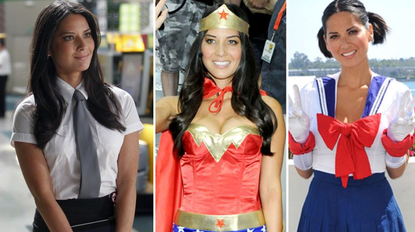 "12 Of The Sexiest Self-Proclaimed ""Nerds"" In Entertainment"